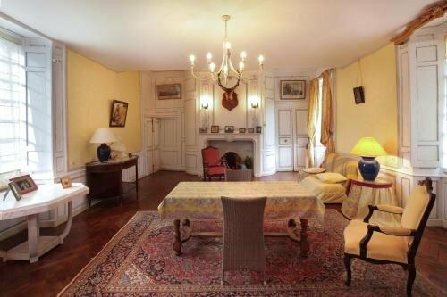 Chambres D'hôtes Château De Bonabry