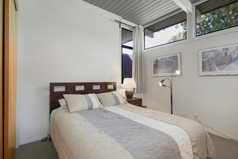 Cozy Home in Palo Alto