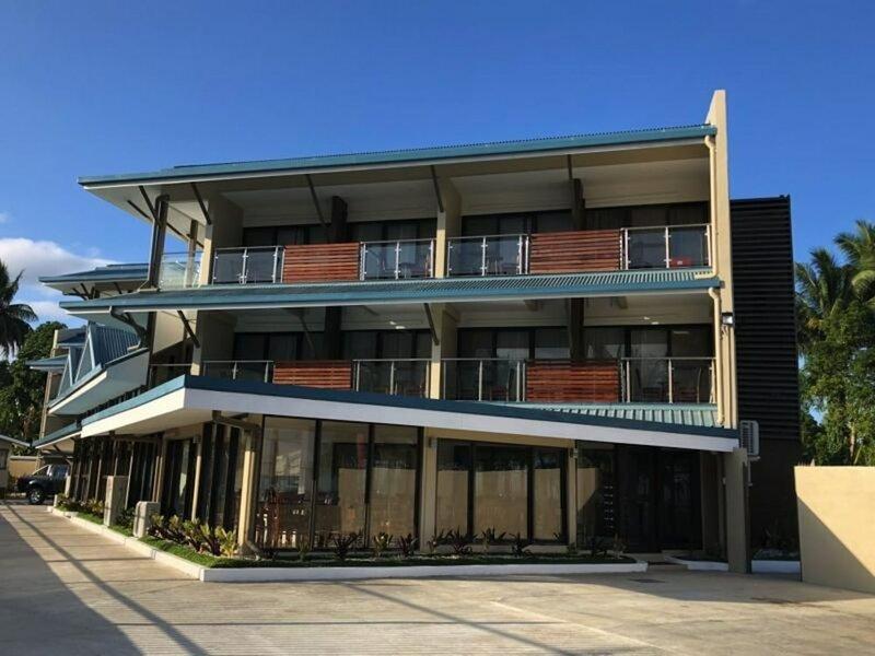 Nambis Inn