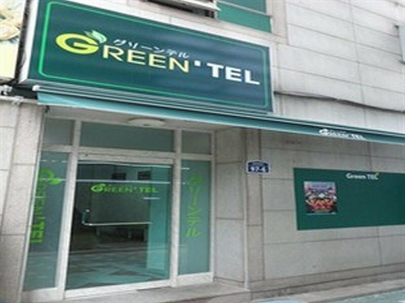 Goodstay Greentel