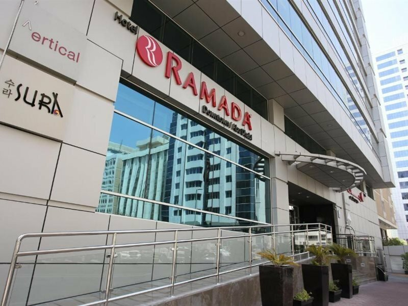 Ramada Abu Dhabi Downtown