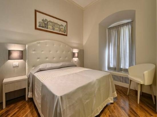 Polinari Rooms San Pietro Roma