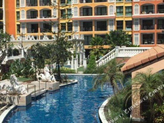 Venetian Resort Condo Room C209