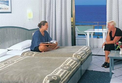 Hotel Cristal Monastir