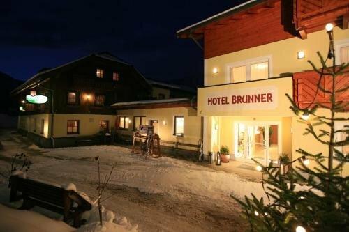Hotel Brunner - Reiteralm
