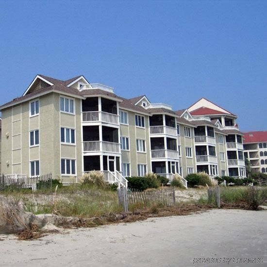 Isle of Palms and Wild Dunes by Wyndham Vacation Rentals