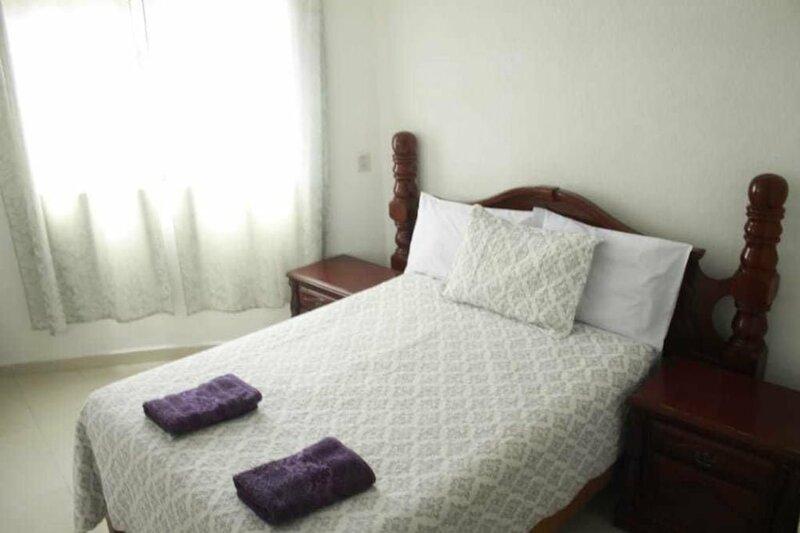 Hotel Posada Sernichari