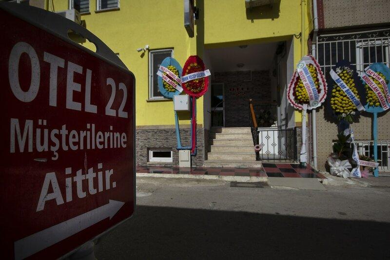 Отель 22