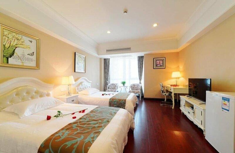 Hangzhou Go-teng Senior Apartment Hotel