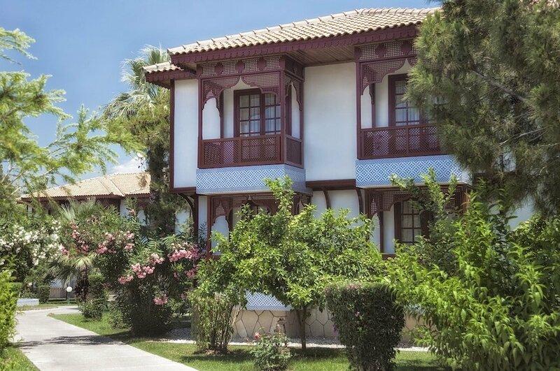 Ali Bey Club Manavgat