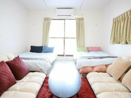 3-floor Guesthouse nearby station for 20people maximum