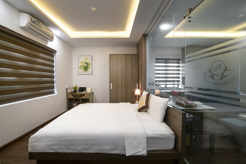 Bao Hung Hotel and Apartment