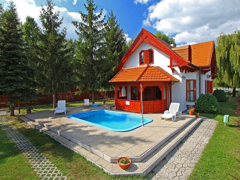 Holiday Home Balaton H458