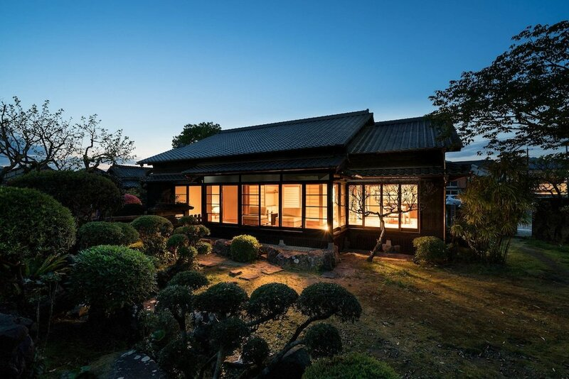 Nazuna OBI Onsen Resort