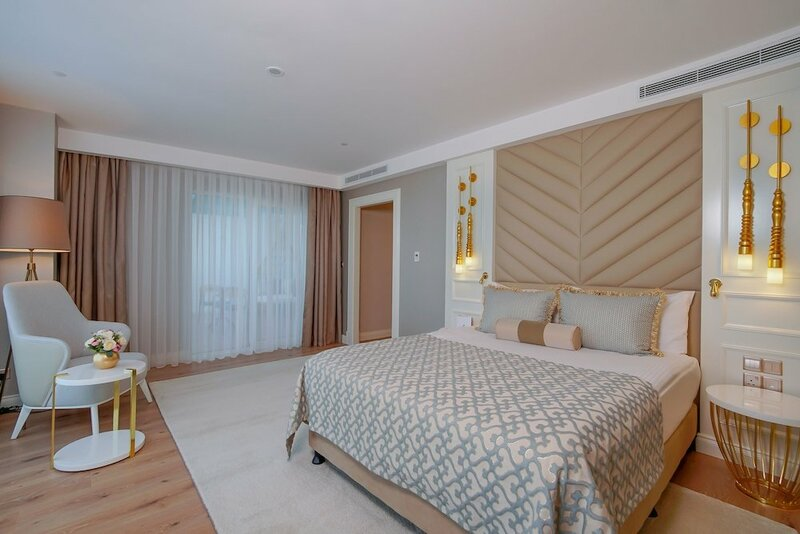 Limak Cyprus Deluxe Hotel - All Inclusive