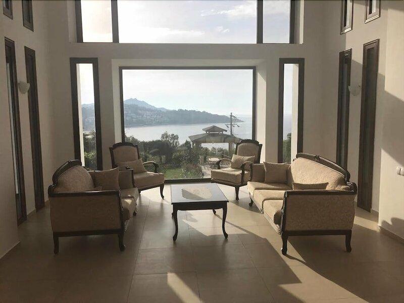 Villa 10 bedroom with Hamam
