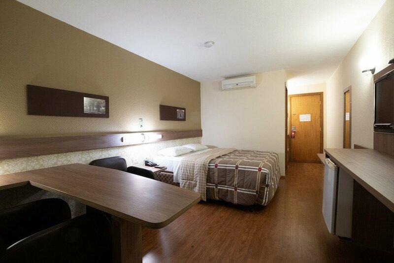 Hotel 10 Blumenau