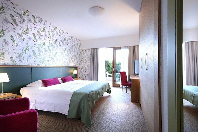 Hotel Relais Le Betulle