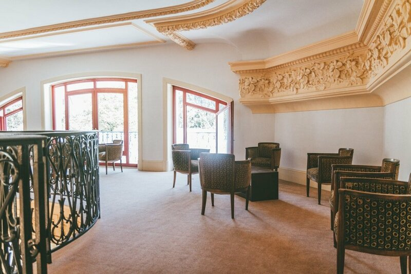 Terres de France - Appart Hotel Le Splendid