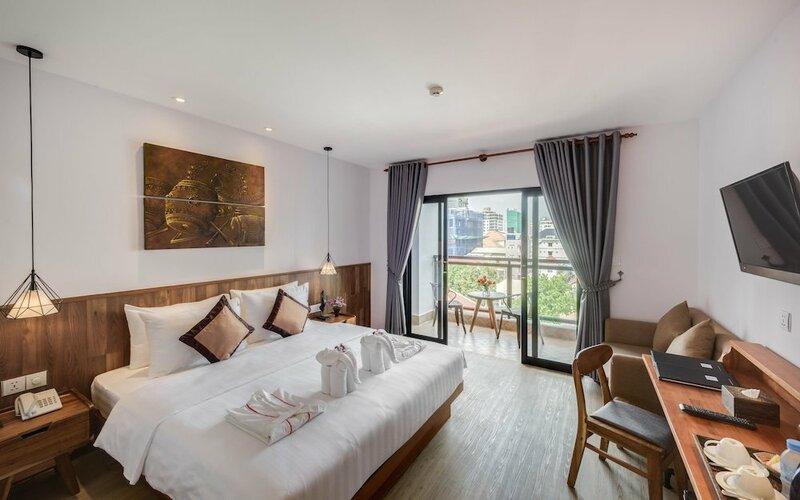 Pasteur 51 Hotel & Residences