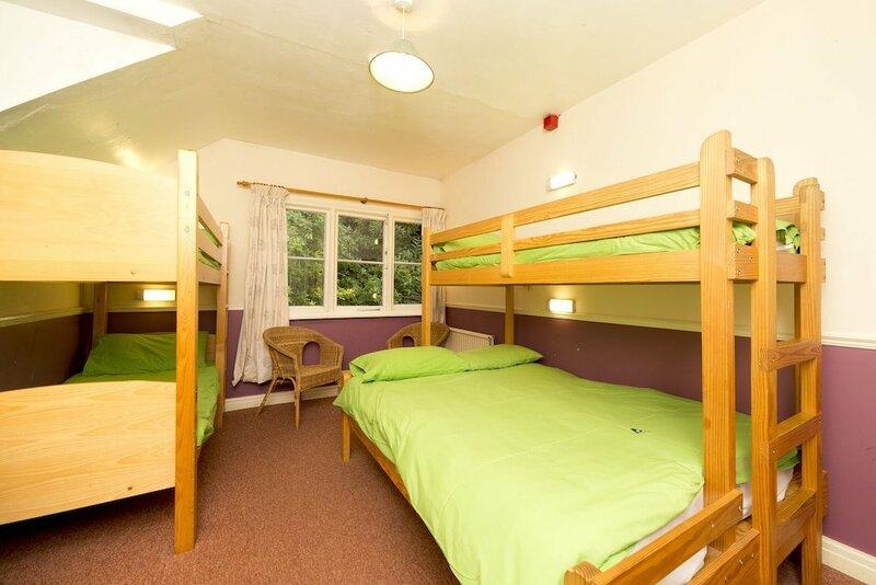 Yha Snowdon Bryn Gwynant - Hostel