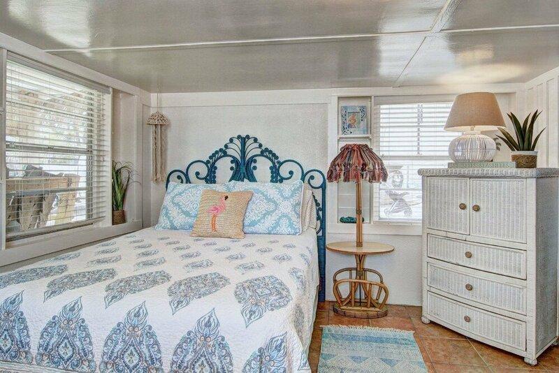 Seaweed Motel Ns731 - 1 Br Home