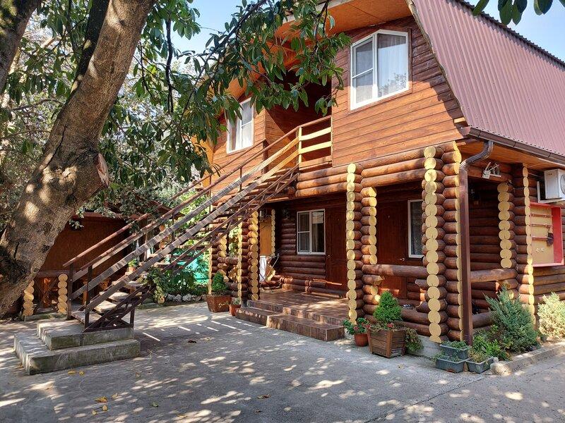 Гостевой дом Камелия