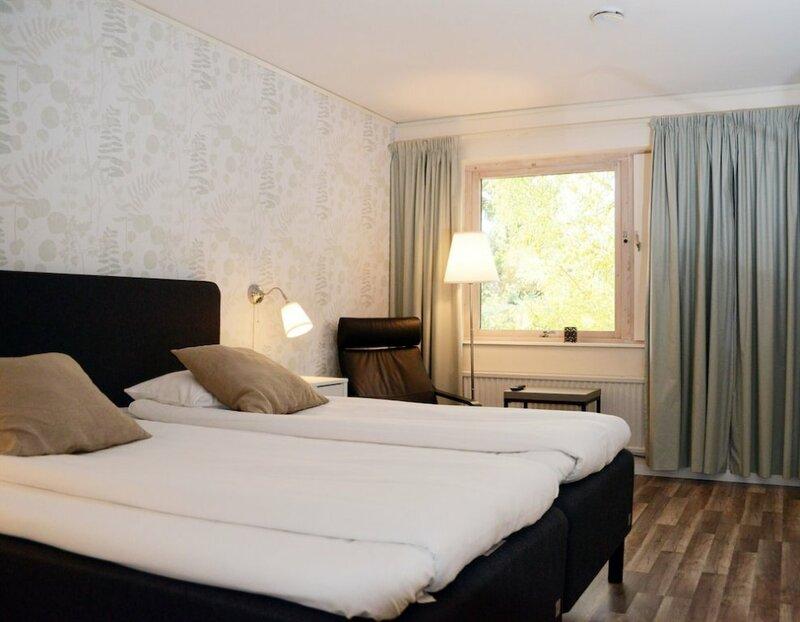 Hotel Toftagarden
