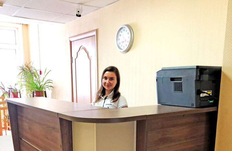 Smart Hotel Kdo Ростов-на-Дону