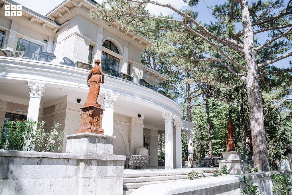 готель — Pallasa — Республіка Крим, фото №2
