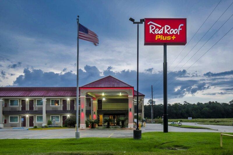 Red Roof Inn Plus+ Hammond