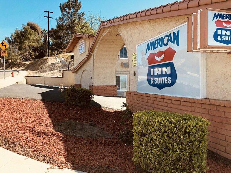American Inn and Suites Orange