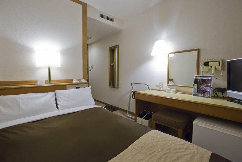 Extol Inn Kumamoto Ginzadoori