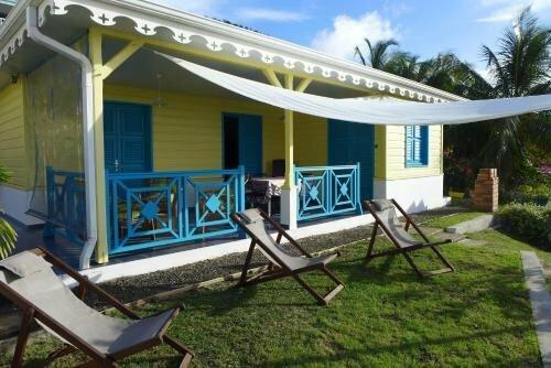 Felicité Villa Jaune Vue Mer
