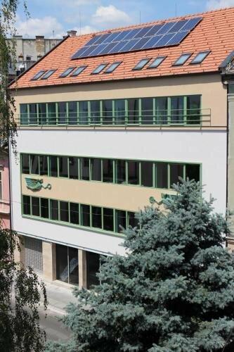 Oázis Apartmanház