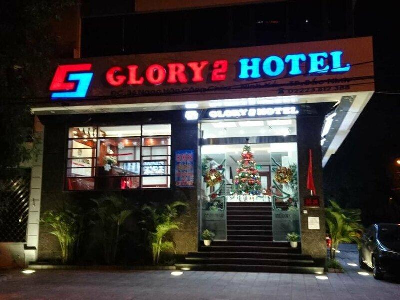 Glory 2 Hotel
