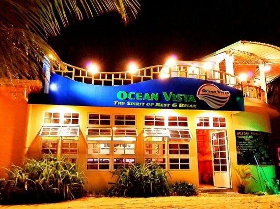 Отель Beachwood at Maafushi Island Maldives
