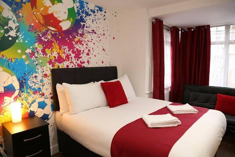Wembley Park Rooms