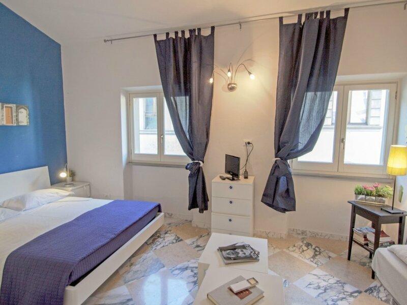 Bufalini 2 - Raffaello - One Bedroom
