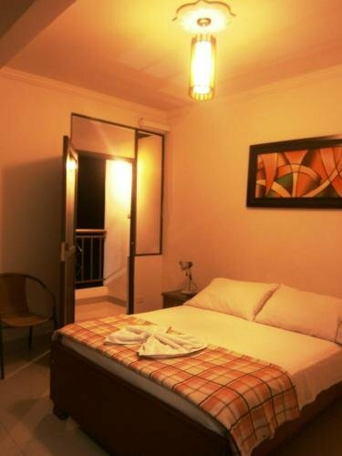 Hotel Shalom Phe Guaduas