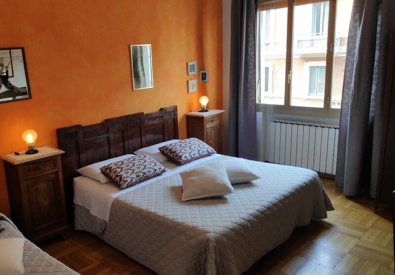 Bed & Breakfast Centrale