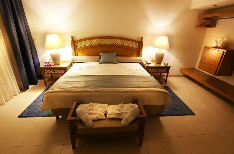 Hotel Playa Azul Cozumel
