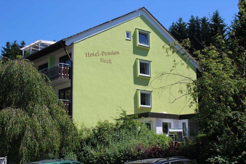 Hotel-Pension Beck