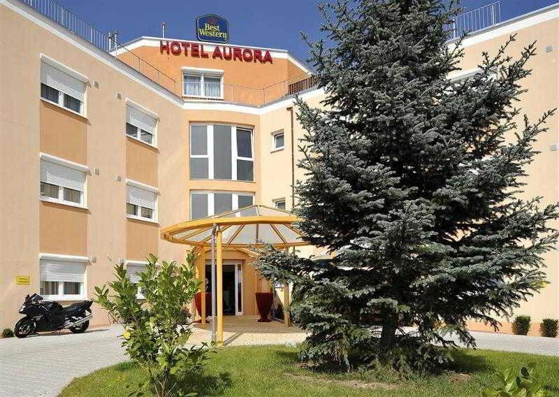Hotel Aurora Erlangen