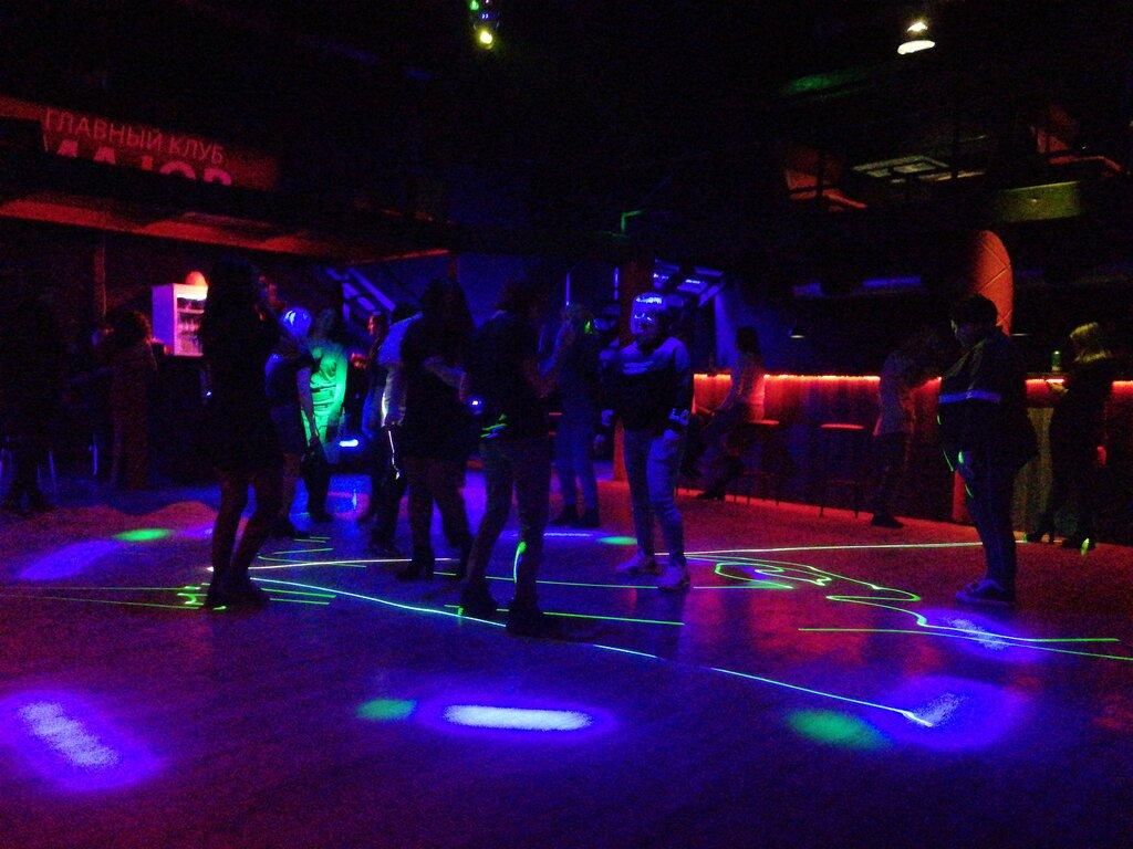 Клуб мажор бузулук ночной самый популярные клуб москвы