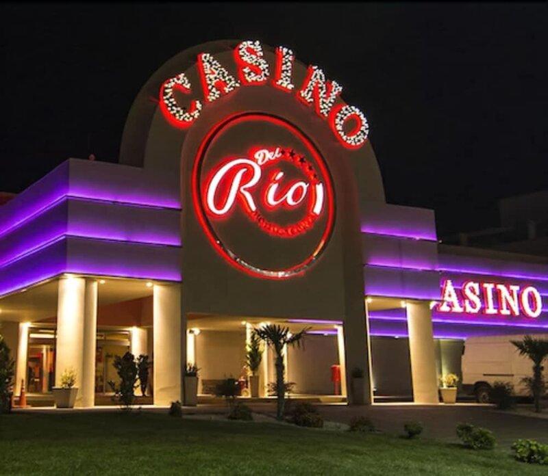 Hotel y Casino del Rio Cipolletti