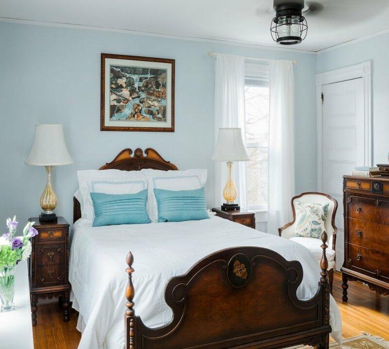 East Bay Bed & Breakfast