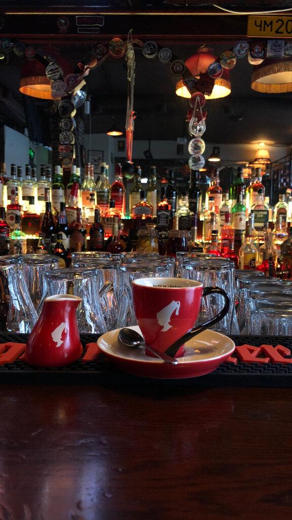 pub, bar — Double Bourbon Street — Moscow, photo 2