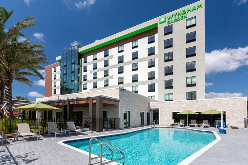 Wyndham Garden Orlando Universal i Drive