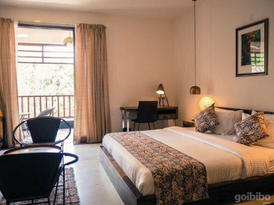 Anamiva, Goa - Am Hotel Kollection